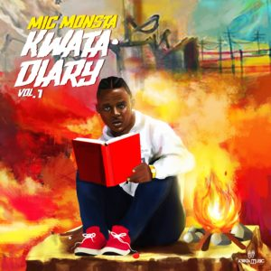 Mic Monsta - Kwata Diary