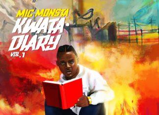 Mic Monsta - Kwata Dairy