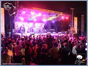 Event: Season 8 of Douala Hiphop Festival will be held from 27 to 30 December 2018