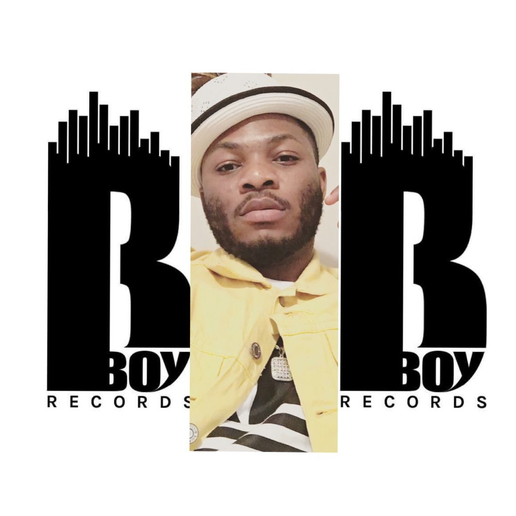 """Magasco Exits From Empire Company, Relaunches """"BBoy"""